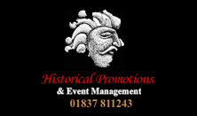 Historical Promotions