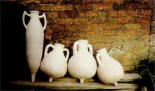Trinity Court Potteries
