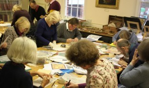 Godwin Tile making Course